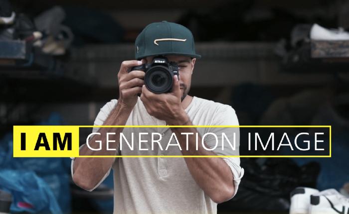 Nikon แจกกล้องโปรยกชุดชวนคนมีของจากโลกโซเชี่ยลมาสร้างเนื้อหาระดับมือโปรอวดคนทั้งโลก