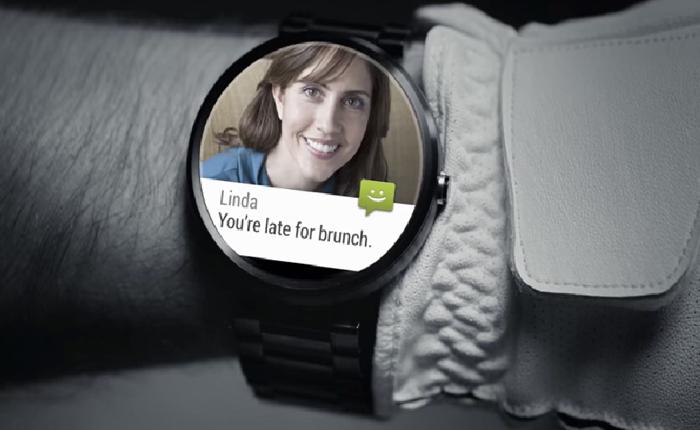 นาฬิกาอัจฉริยะ Moto 360 ออกโฆษณากวนๆ แต่มีสไตล์ ย้ำว่าสินค้าของตนทำได้มากกว่าแค่ดูเวลา