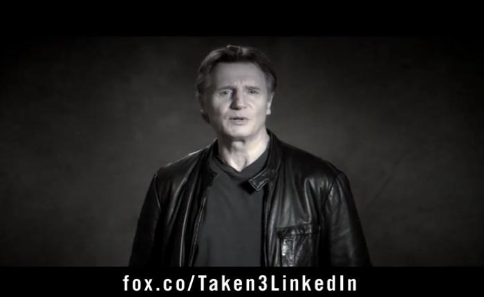 Fox ฉีกแนวโปรโมทหนังผ่าน Linkedin ใครโชคดีได้ดารามาการันตีความสามารถพิเศษ