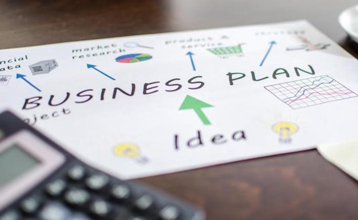 4 เหตุผล ที่ควรเขียนแผนธุรกิจ