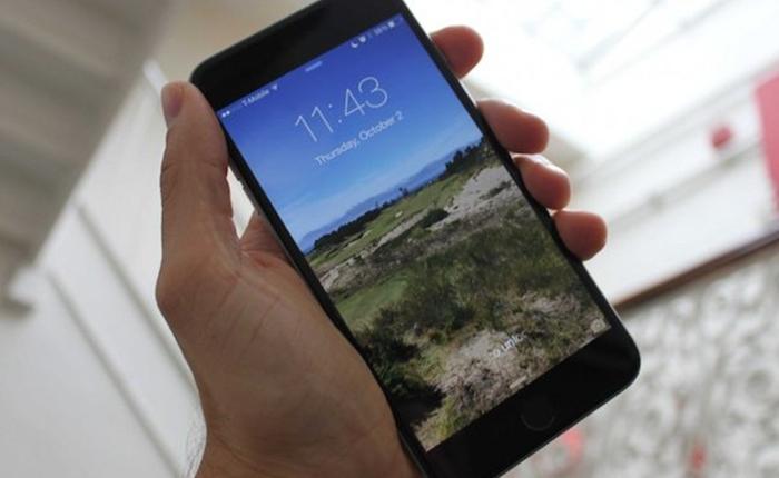 บ.สมาร์ทโฟนในจีน เปิดตัวโทรศัพท์มือถือรุ่นใหม่ ที่เหมือน iPhone 6 Plus สุดๆ
