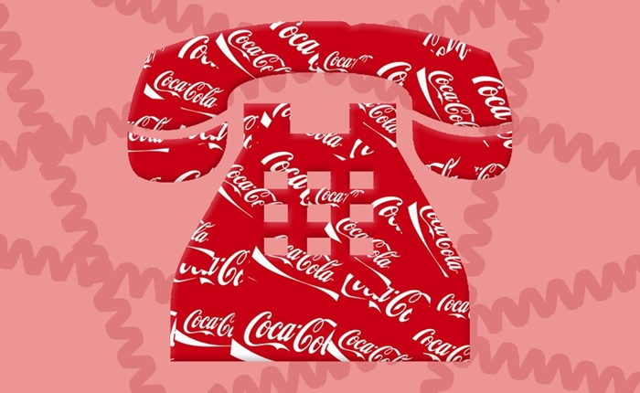 """เตรียมบอกลากับระบบ """"voice mail"""" ได้แล้ว เมื่อยักษ์ใหญ่ Coke ตัดสินใจ Shut Down!"""