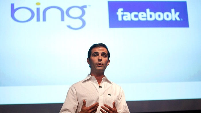 Facebook ยกเลิกใช้ระบบเสิร์จของ Bing แล้ว