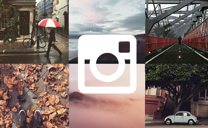Instagram อัปเดท 5 ฟิลเตอร์ใหม่ ในรอบ 2 ปี