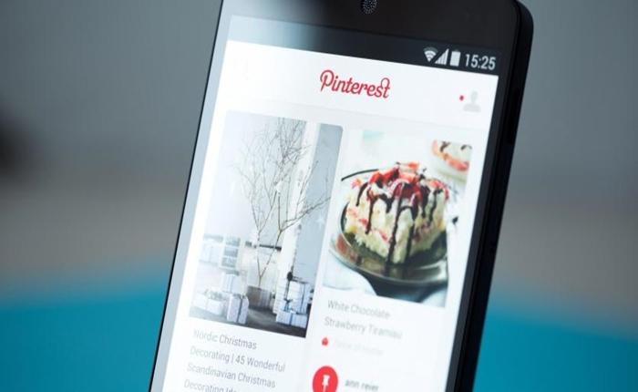 6 เหตุผลที่ Marketer ไม่ควรมองข้าม Pinterest
