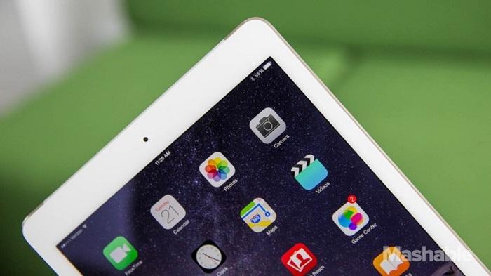ลือ…Apple เตรียมออก iPad Air Plus หน้าจอกว้าง 12 นิ้ว-แต่มันจะช่วยเพิ่มยอดขายจริงหรือ?