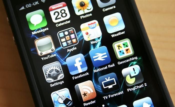 10 อันดับ แอพพลิเคชั่นยอดนิยม สำหรับสมาร์ทโฟน ประจำปี 2014