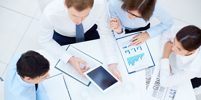 [how to] เหนื่อยเขียนแผนธุรกิจ? ลองดูวิธีเขียนแผนธุรกิจฉบับย่อ 4 แผนนี้ดู