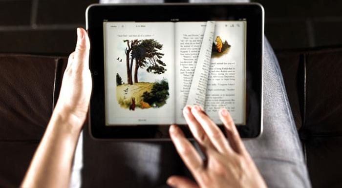 วิจัยชี้อ่านหนังสือจากแท็บเล็ตก่อนนอนอาจทำให้ไม่หลับทั้งคืน