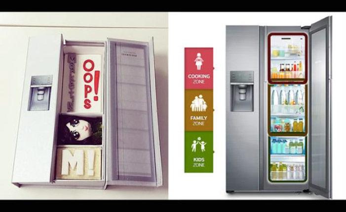 Premium Marketing กลยุทธ์เข้าตรงกลุ่มเป้าหมายของซัมซุง กลุ่มเครื่องใช้ในบ้าน