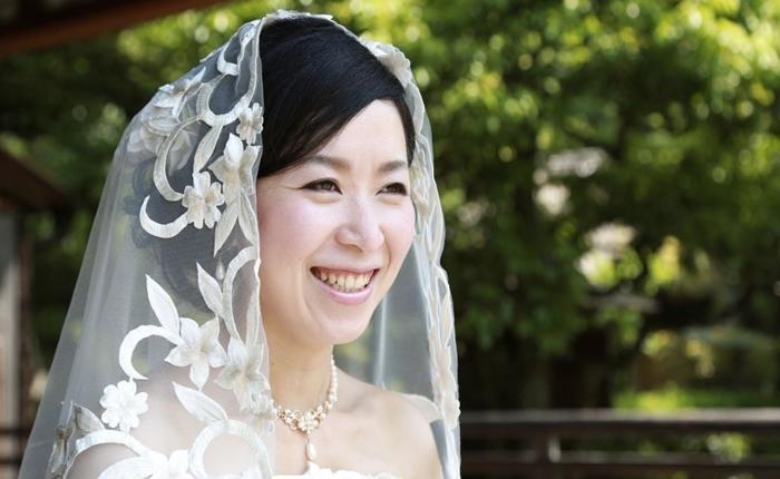 """เอเจนซี่ญี่ปุ่นหัวใส จัดแพ็กเกจสุดเก๋ """"แต่งงานคนเดียว"""" เอาใจสาวๆ หัวใจโดดเดี่ยว"""