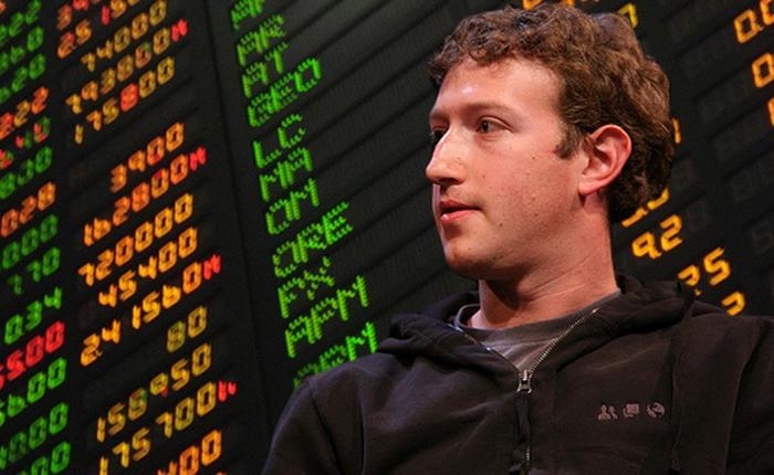 หุ้น Facebook ร้อนแรงสุดๆ ทุบสถิติใหม่ All-Time High 81.88 ดอลลาร์ต่อหุ้น