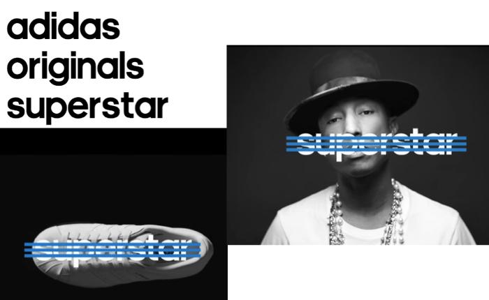 """Adidas ออกโฆษณาใหม่ ขนทัพซุปเปอร์สตาร์หลากวงการ เพื่อบอกลูกค้าว่า """"พวกเขาไม่ใช่ซุปเปอร์สตาร์"""""""