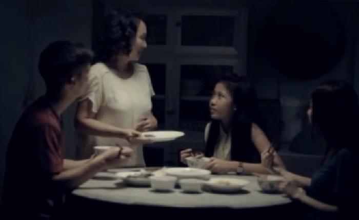 พิสูจน์ความใจแข็งของคุณกับโฆษณาอาหารเสริมล่าสุดจากเวียดนาม ลองดูว่าน้ำตาจะตกภายในกี่วิ!
