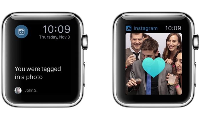 เมื่อแอพฯ ชื่อดัง มาอยู่บน Apple Watch จะมีหน้าตาอย่างไร