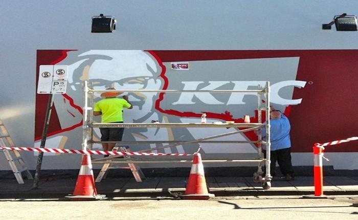 """KFC ออสเตรเลีย วางแผนจะจำหน่าย """"เบียร์-Cider"""" ปรับกลยุทธ์สู้ Fast food เจ้าอื่น"""