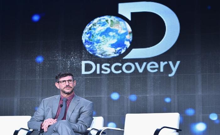 ปธ.ใหม่ Discovery Channel ให้สัญญาหลังรับตำแหน่งจะไม่มีรายการแบบ 'งูกินคน' อีก