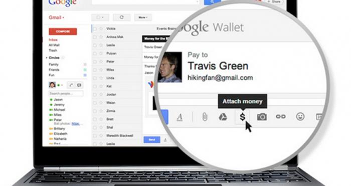Gmail เปิดตัวฟีเจอร์ให้ชาวอังกฤษโอนเงินผ่านอีเมล์ได้
