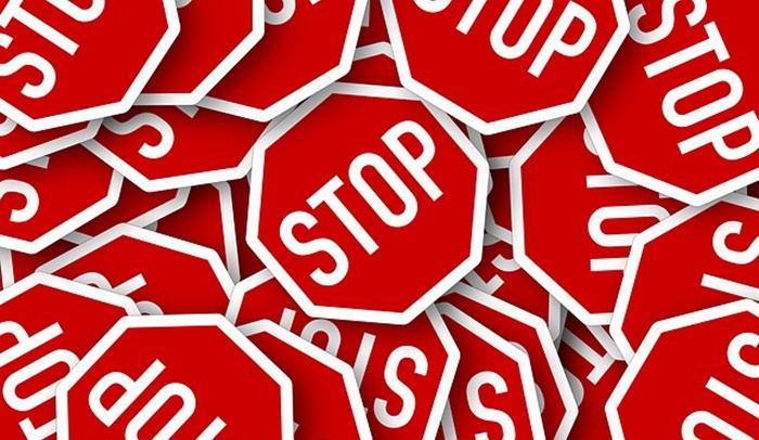 Stop social