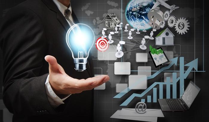 5 เทคโนโลยีที่คุณควรสนใจเพื่อให้ธุรกิจไปได้สวยในปี 2015