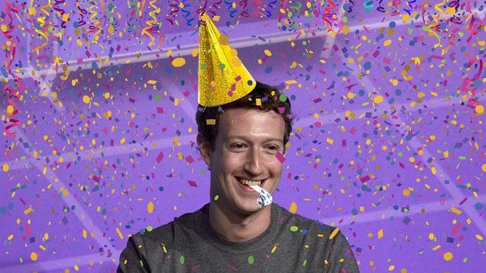 แฟนคลับ FB แนะ 10 ข้อที่พี่ Mark Zuckerberg ควรปรับปรุงในปีนี้!