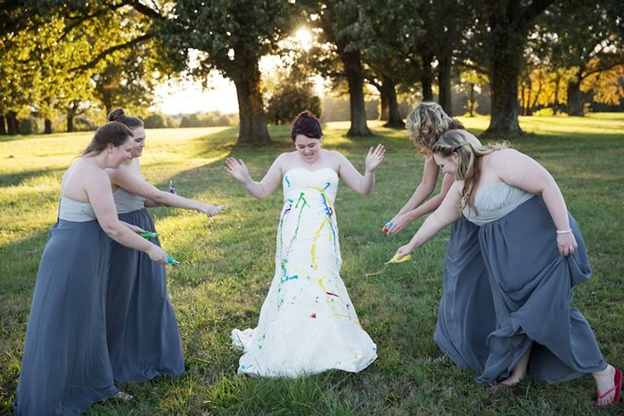 duffieHbride-left-at-altar-trash-dress-photoshoot-2