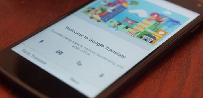 คือดี! Google พัฒนาระบบแปลภาษาด้วยเสียง-พูดปุ๊ปออกปั๊ป