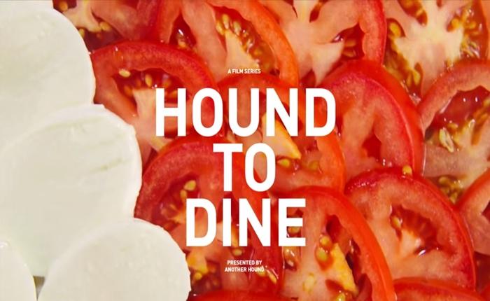 """Hound to Dine"" คลิปสุดฮา! ของร้าน Another Hound Café สอนกินอาหารอิตาเลี่ยนแบบแนวๆ"
