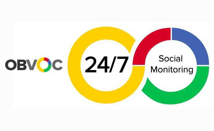 24/7 Social Media Monitoring เครื่องมือช่วยสอดส่องแบรนด์ เตรียมพร้อมวิกฤตบนโลกโซเชียล