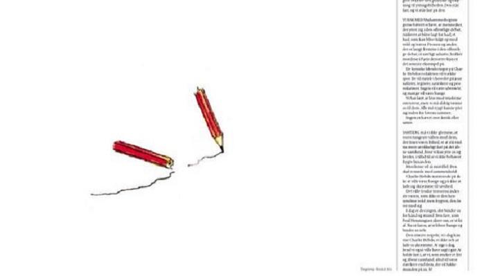 """""""I'm Charlie"""" แคมเปญอาลัยเหยื่อก่อการร้าย Charlie Hebdo ไวรัลในข้ามคืน-สำนักข่าวดังทั่วโลกอุทิศหน้าหนึ่งให้"""