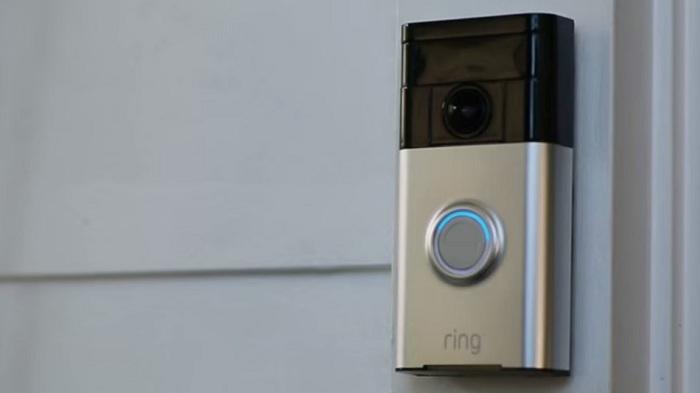 DoorBotกลอนประตูอัจฉริยะ-เห็นหน้าผู้มาเยือนผ่านสมาร์ทโฟนได้ทุกที