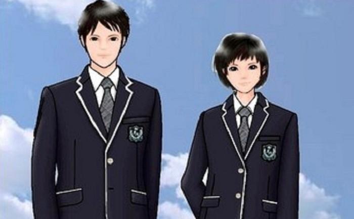 โรงเรียนญี่ปุ่นเจ๋ง! เรียกดีไซน์เนอร์เกิร์ลกรุ๊ปดัง AKB48 มาออกแบบชุดนักเรียนให้