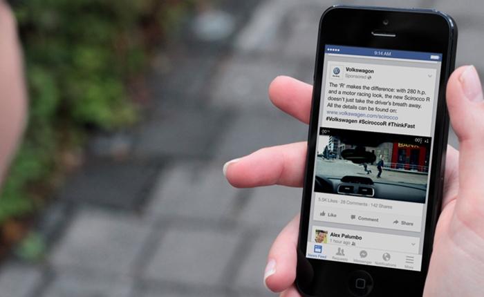 Facebook ชี้เทรนด์การสื่อสารด้วยภาพมาแรง พร้อมเผยสถิติการใช้วิดีโอคลิปล่าสุด