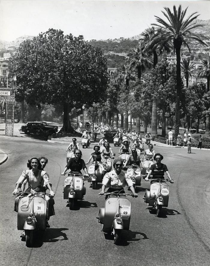 1951_Italian Vespa Day_Re-700