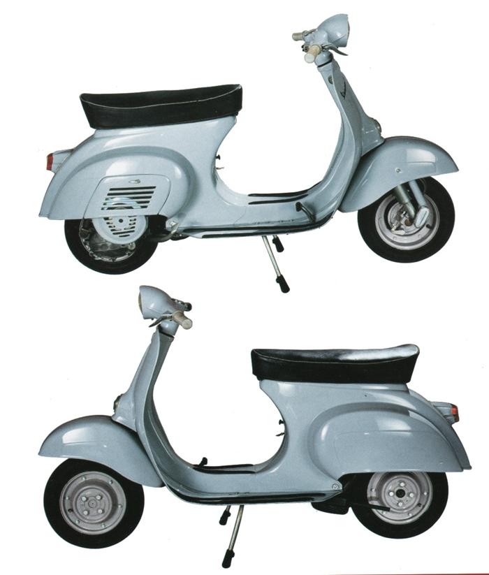 1964-Vespa50cc V5A1T-700