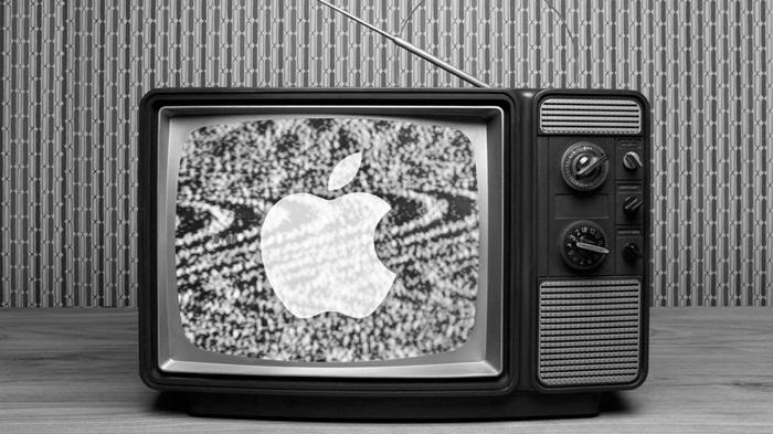 ข่าวลือมาแรง Apple จะออกช่องทีวีของตัวเอง?