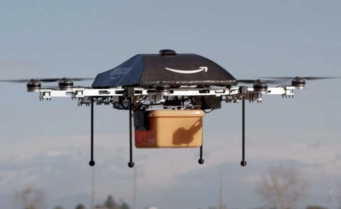 DronesOK