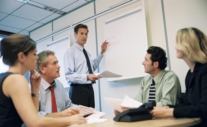 [How to] 4 วิธี เพิ่มศักยภาพการบริหารองค์กร
