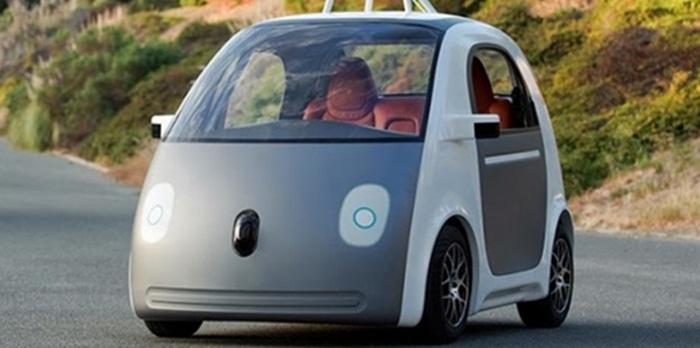 Google เผยโฉมหน้าพาหนะไร้คนขับ-หรือจะเป็นคู่แข่งใหม่ของ Uber?!