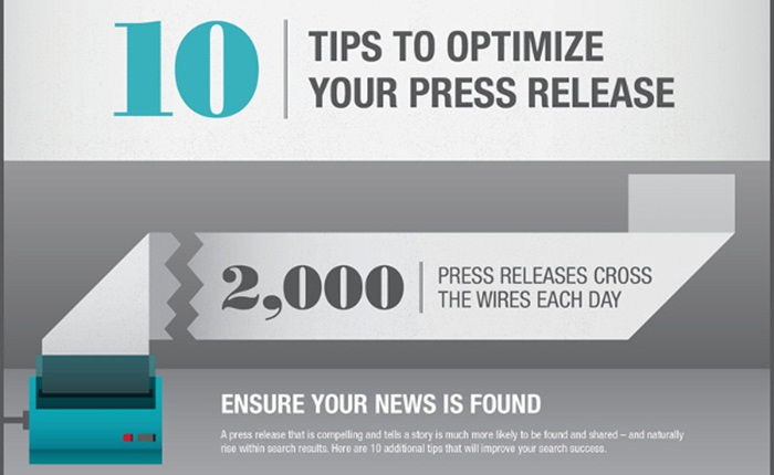 [infographic] 10 วิธีทำให้จดหมายข่าวของคุณน่าสนใจมากขึ้น
