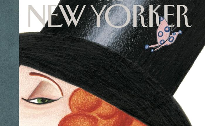 นิตยสาร The New Yorker ฉลองครบรอบ 90 ปี ด้วยการจัดทำปก 9 แบบ