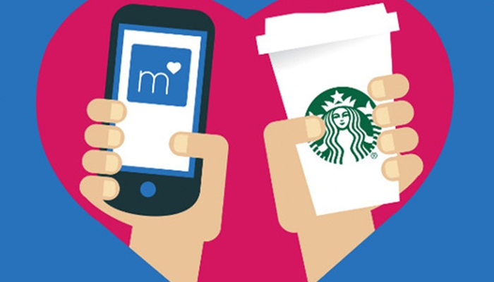 StarbucksMatchValentinesTeamUp