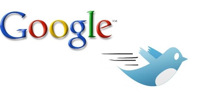 Twitter เปิดให้ผู้ใช้ค้นหาฟีตบน Google ได้แล้ว