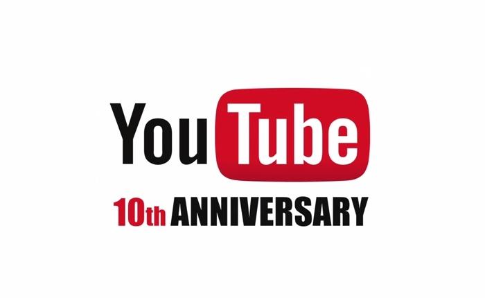 รวมช่วงเวลาสุดประทับใจของ YouTube ฉลอง 10 ปี ที่จัดทำโดยยูสเซอร์