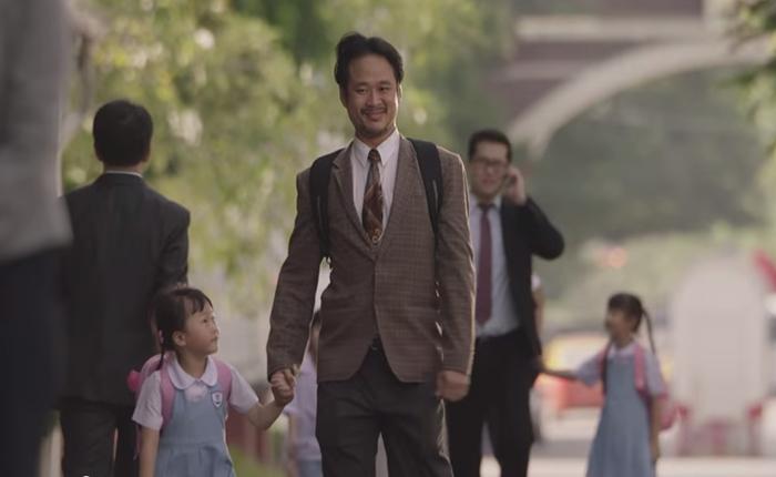 """Ad ฮ่องกง """"My dad's story"""" ทำไมพ่อที่โกหกเก่ง จึงกลายเป็นไวรัลที่คนดูกันเพียบ!"""