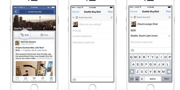 Facebook ส่งฟีเจอร์ใหม่ช่วยให้การขายของภายในกลุ่มสะดวกขึ้น