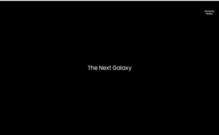 ยลโฉม…ภาพแรกอย่างเป็นทางการ Samsung Galaxy S6 เรียกน้ำย่อยก่อน 1 มี.ค.