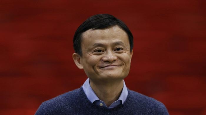 Jack Ma ผู้สร้าง Alibaba ร่ำรวยแซงหน้า Jeff Bezos แห่ง Amazon ไปเรียบร้อยแล้ว
