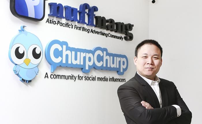 """""""นัฟแนง"""" เผยอำนาจของ Influencer Marketing ที่มีต่อการตลาดระดับโลก"""