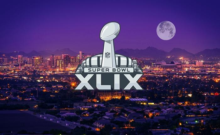 รวม TVC ที่ฉายในช่วงการแข่งขัน Super Bowl 2015 (Part 1)